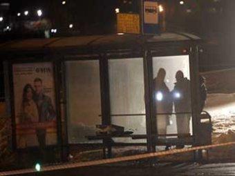 Взрыв на остановке у академии ФСБ в Москве сочли хулиганством