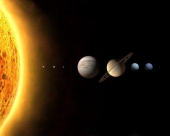 Ученые назвали три сценария освоения Солнечной системы до 2050 года