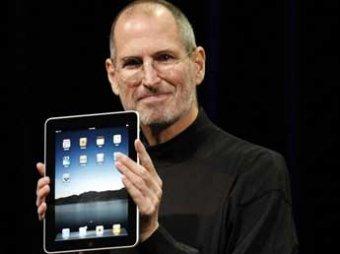 iPad 2 взломали за полтора дня