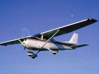 Под Киевом разбился самолет: четыре человека погибли