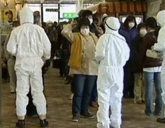 Радиоактивный йод с «Фукусимы-1» обнаружен в Приморье и Белоруссии