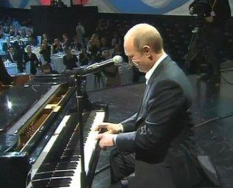 Скандал с исчезнувшими деньгами от благотворительного концерта докатился до Путина