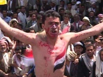 110 человек погибли при взрыве на оружейном заводе в Йемене