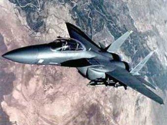 Переговоры летчиков в небе над Ливией выложили в Twitter