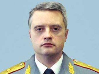 СМИ: идеолог реформы МВД не прошел переаттестацию