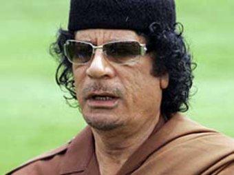 Каддафи дали 72 часа, чтобы уйти в отставку
