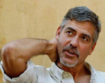 Джордж Клуни будет свидетелем по делу о секс-вечеринках Берлускони