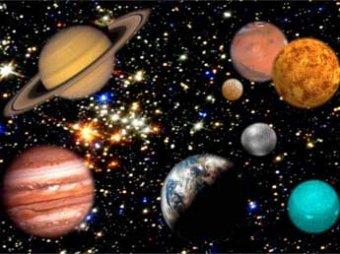 Ученые нашли в космосе неизвестные объекты, атакующие Землю космическими лучами