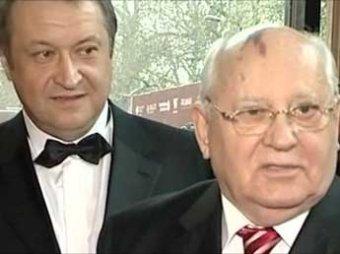Лондон отметил 80-летие Михаила Горбачева гала-концертом с участием мировых звезд