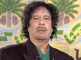 Каддафи переиграл повстанцев и армию НАТО. FoxNews: США хочет его устранить