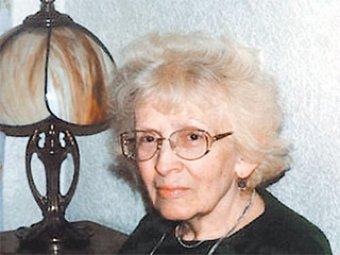 В Москве скончалась последняя родственница Ленина