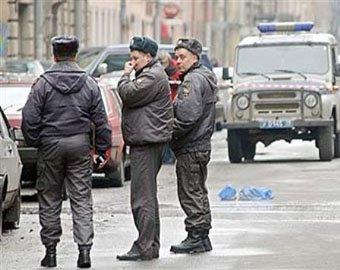 """В Подмосковье ищут """"слепого"""" педофила"""