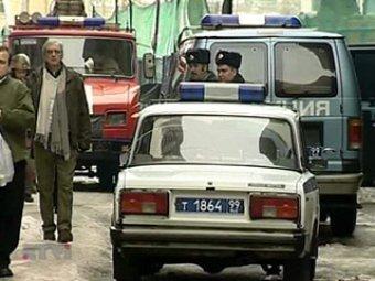Новые взрывы в Москве. И снова у здания ФСБ