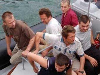 Пиратам с «Арктик Си» дали на всех 56 лет