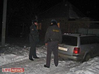 Новое массовое убийство на Ставрополье: убийцы вырезали семью
