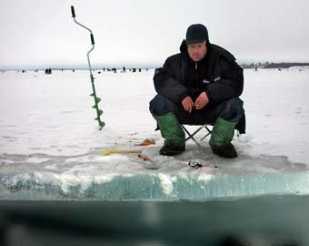 Любительская рыбалка в России станет платной