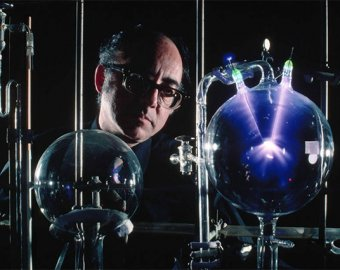 Рассекречен тайный опыт химиков по зарождению жизни на Земле