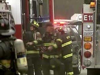 В Калифорнии разбился самолет: пять погибших