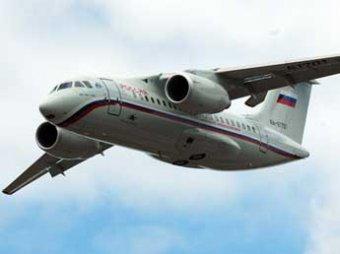 Новейший Ан-148 разбился во время испытаний под Воронежем