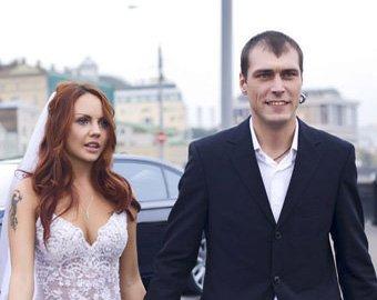 Певица МакSим развелась с мужем