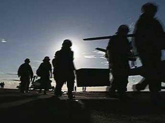 США готовы к военному вторжению на территории Ливии