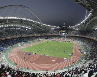 У лондонского Олимпийского стадиона задержана женщина со взрывчаткой