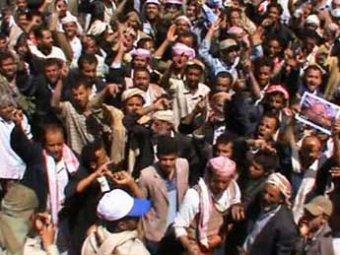 СМИ: Йемен может стать второй Ливией