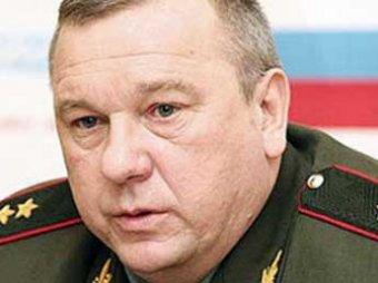 Таджика, виновного в ДТП с генералом-лейтенантом Шамановым, осудили на 6 лет