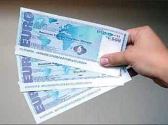 Россиянин подделал денежные чеки на 700 млн рублей