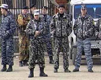В Москву направляется еще одна смертница с Кавказа