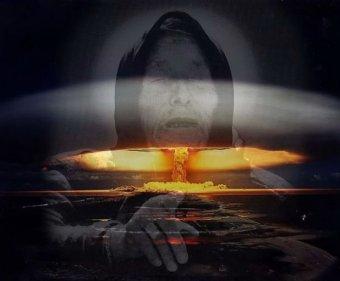 Ванга: в 2011 году Северное полушарие уничтожит ядерная катастрофа