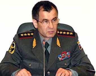 Атака террористов предотвращена в Кабардино-Балкарии