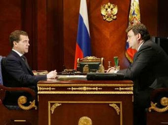 Из ЖКХ Центрального округа вывели за рубеж 25 млрд рублей