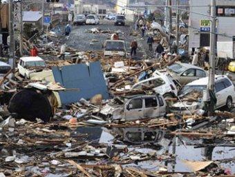 Ученые ожидают землетрясение в Москве до 5 баллов