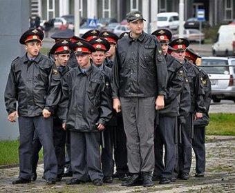 Россия лишилась милиции. Будущие полицейские расскажут на аттестации о своих тайных мыслях