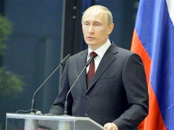 Путин прокомментировал упреки Медведева в свой адрес