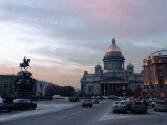 Петербург уже неделю сотрясают загадочные подземные толчки