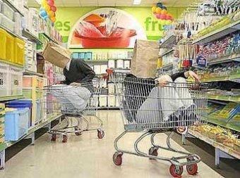 Ученые: магазинные тележки опасны для здоровья