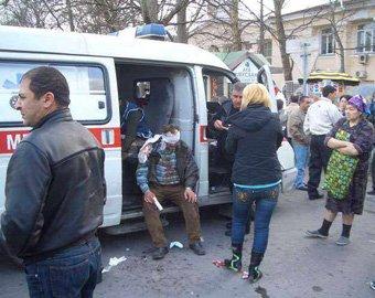 Организаторы серии взрывов в Москве получили от 9 до 22 лет тюрьмы