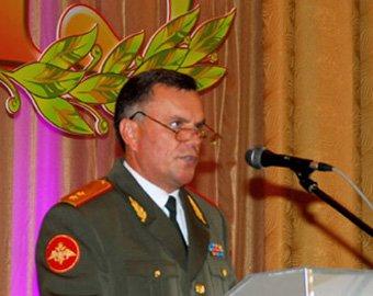Генерал Башлаков получил 7 лет за взятку в 700 тысяч рублей