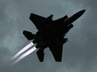 СМИ: в Ливии сбили французский самолет