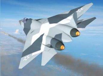 Россия испытала самолет-невидимку пятого поколения T-50