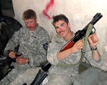 The Rolling Stone опубликовал новые фото издевательств американских военных над афганцами