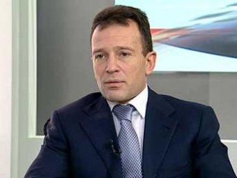 Глава Росмолодежи подает в суд на избитого журналиста Кашина