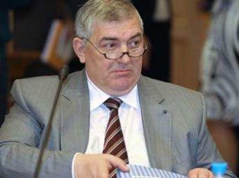 Против экс-начальника столичной подземки возбудили уголовное дело
