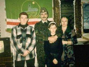 В Литве задержан сын первого Президента Чечни