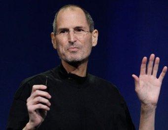 Тяжело больной Стив Джобс лично представил публике iPad-2