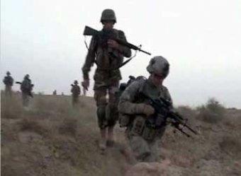 Солдаты НАТО по ошибке убили родственника главы Афганистана