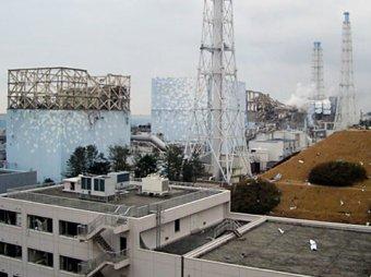 """Уровень радиации на """"Фукусиме"""" превысил норму уже в 10 миллионов раз!"""
