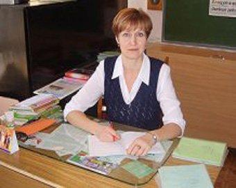Задержана девушка, плеснувшая в лицо учительнице кислотой